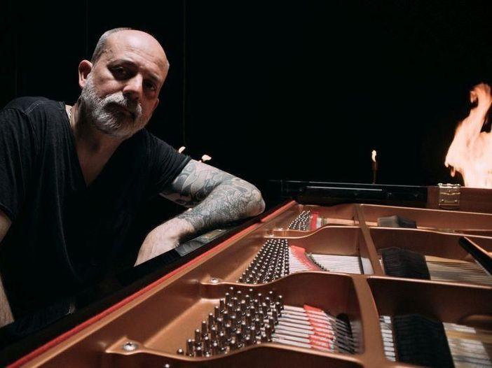 """Gli Alice in Chains e """"Nuthsell"""" secondo Fabrizio Paterlini: Beyond the piano"""