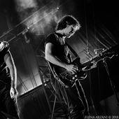 7 settembre 2018 - Milano Rocks - Area Expo - Rho (Mi) - National in concerto
