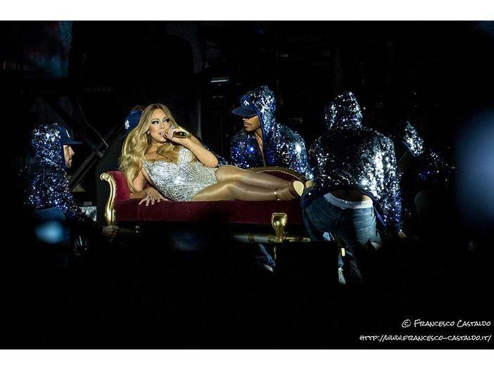 Mariah Carey, il video del secondo singolo del nuovo album: guarda 'With You'