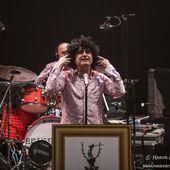 14 giugno 2018 - Cavea Auditorium - Roma - Elio e le Storie Tese in concerto