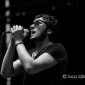 20 luglio 2012 - Anfiteatro Camerini - Piazzola sul Brenta (Pd) - Il Cile in concerto