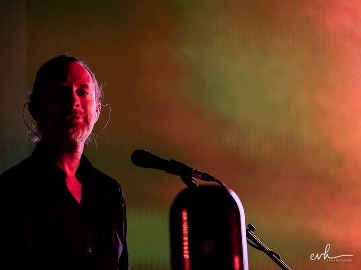 "Thom Yorke (Radiohead), ascolta la nuova canzone ""Plasticine figures"""