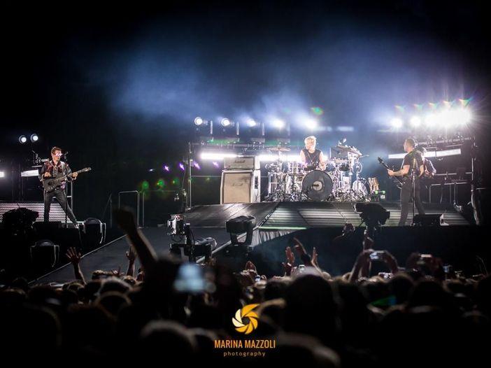 Matt Bellamy (Muse): nuova musica in arrivo
