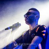 9 luglio 2016 - Arena del Mare - Genova - Marracash in concerto