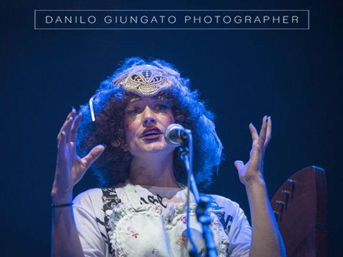 Concerti, Cocorosie: tre date in Italia a luglio