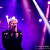 2 agosto 2017 - Ippodromo delle Capannelle - Roma - Offspring in concerto