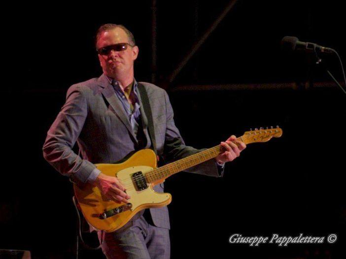 "Joe Bonamassa, esce l'album live ""British blues explosion"" - TRACKLIST/COPERTINA/TRAILER"