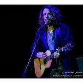 19 aprile 2016 - Teatro degli Arcimboldi - Milano - Chris Cornell in concerto