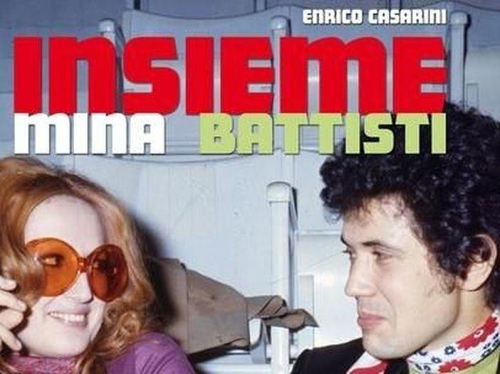 Mina-Lucio Battisti, 49 anni fa il duetto. E Celentano che c'entra?