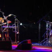2 luglio 2020 - Auditorium Parco della Musica - Roma - Max Gazzé in concerto
