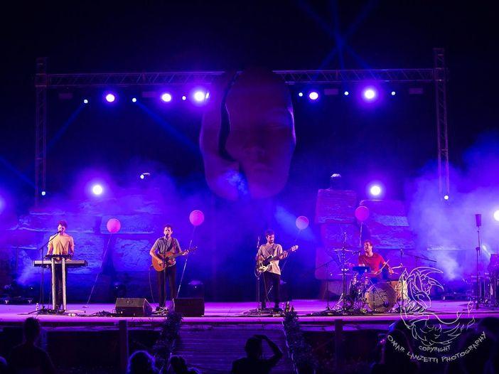 Concerti, Eugenio in Via di Gioia: riprogrammato il tour
