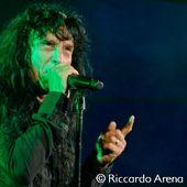 19 giugno 2014 - Orion - Ciampino (Rm) - Anthrax in concerto
