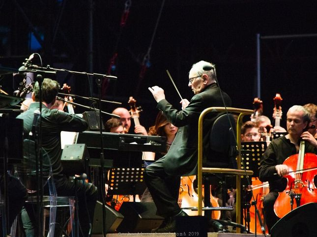 Ennio Morricone:i tributi degli artisti internazionali