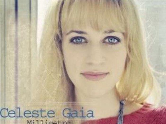"""Ricordate """"Carlo""""? Torna Celeste Gaia, con una nuova canzone"""