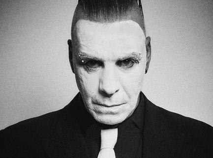 Till Lindemann dei Rammstein è ricoverato in ospedale a Berlino
