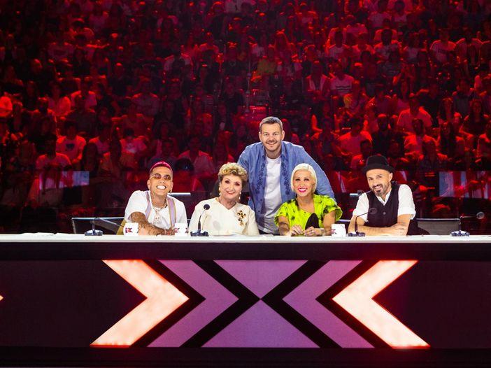 X Factor, ecco chi accederà ai live