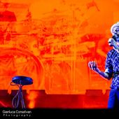 5 luglio 2019 - Sherwood Festival - Padova - Subsonica in concerto