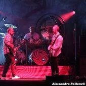 18 luglio 2019 - Piazza della Loggia - Brescia - Nick Mason in concerto