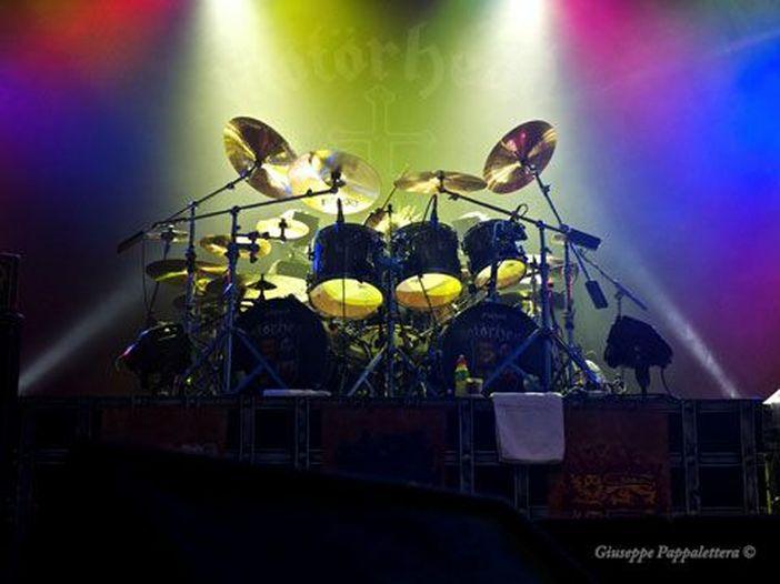 """Motorhead - la recensione di """"Under cover"""""""