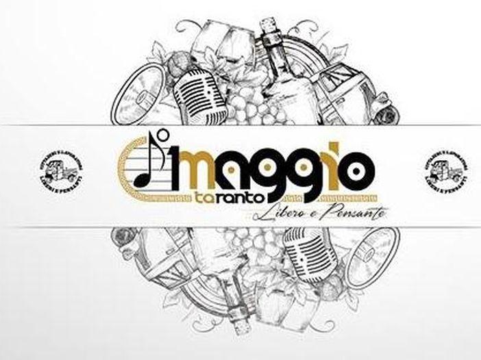 Concerto del Primo Maggio 2018 a Taranto: Levante e Brunori Sas i primi artisti confermati