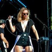 10 agosto 2019 - Sziget Festival - Budapest - Belau in concerto