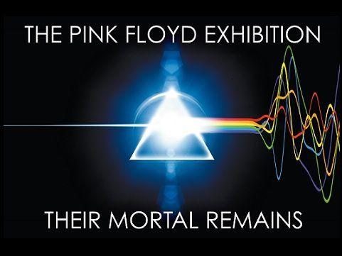 """Pink Floyd, rinviata l'apertura della mostra """"Their mortal remains"""" a Milano"""