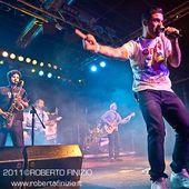 20 Dicembre 2011 - Magazzini Generali - Milano - Entics in concerto