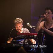 2 aprile 2014 - Teatro Sociale Busca - Alba (Cn) - Arisa in concerto