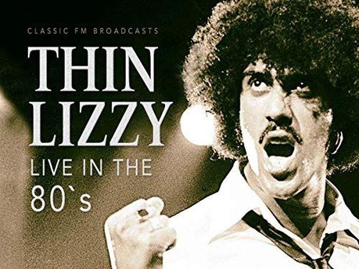 Phil Lynott, una grande rockstar irlandese