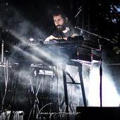 27 giugno 2021 – Giardini della Rocca - Artico Festival – Bra (Cn) – Iosonouncane in concerto