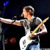 13 Marzo 2011 - PalaLottomatica - Roma - James Blunt in concerto