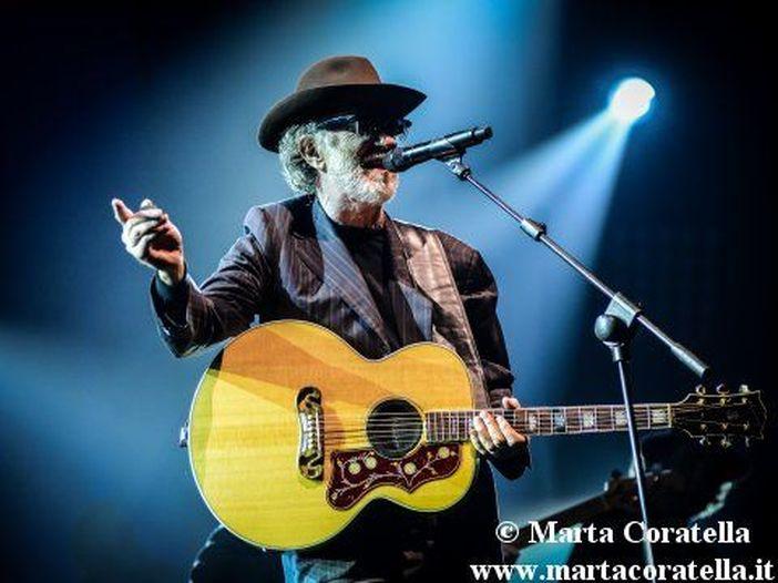 Francesco De Gregori: ascolta qui 'Un angioletto come te', cover di 'Sweetheart like you' di Bob Dylan