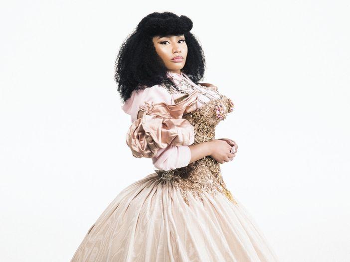 """Nicki Minaj: ecco il video di """"Barbie Dreams"""" - GUARDA"""