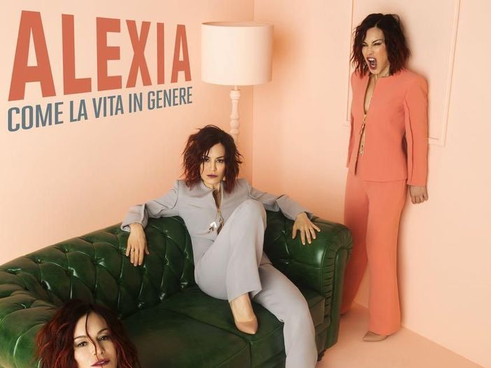 Alexia, in arrivo un nuovo singolo