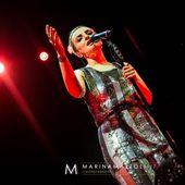 14 luglio 2016 - Teatro Carcano - Milano - Arisa in concerto