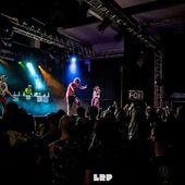 16 maggio 2018 - Zona Roveri - Bologna - Little Big in concerto