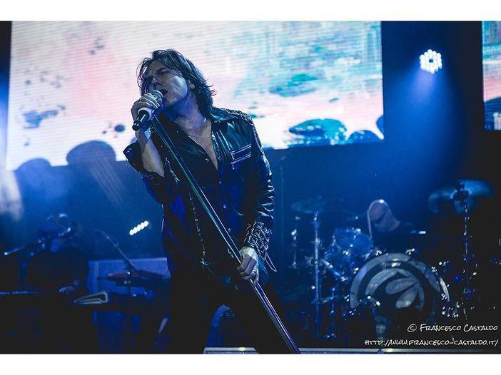 I Wanna Rock: Europe
