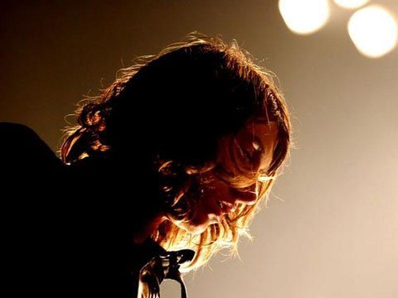 26 Gennaio 2010 - PalaSharp - Milano - Arctic Monkeys in concerto