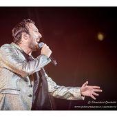 13 novembre 2015 - MediolanumForum - Assago (Mi) - Cesare Cremonini in concerto