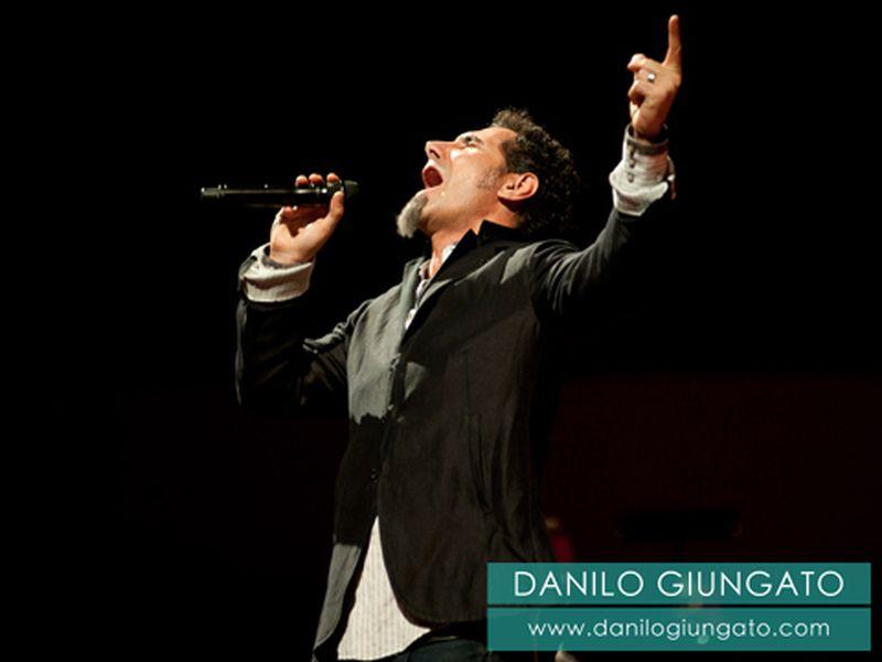 3 ottobre 2013 - Teatro Comunale - Firenze - Serj Tankian in concerto