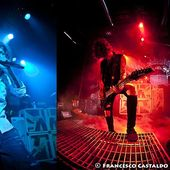 3 febbraio 2013 - Alcatraz - Milano - Asking Alexandria in concerto