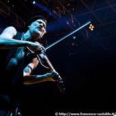 13 Giugno 2009 - PalaSharp - Milano - Gogol Bordello in concerto