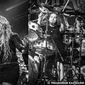 10 aprile 2013 - Alcatraz - Milano - Seven Kingdoms in concerto