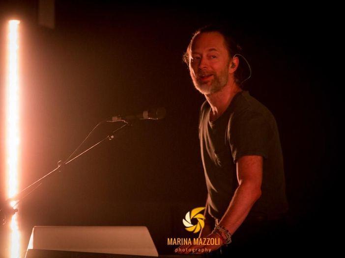 Il j'accuse di Thom Yorke: 'I big informatici hanno tolto valore alla musica'