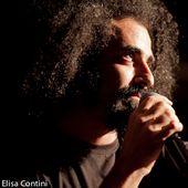 20 Maggio 2011 - Fuori Orario - Taneto di Gattatico (Re) - Caparezza in concerto