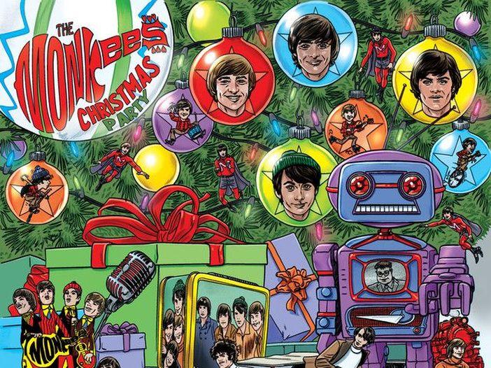 Monkees, un complesso da rivalutare