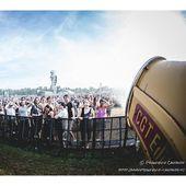 16 giugno 2017 - Autodromo - Monza - Radiohead in concerto