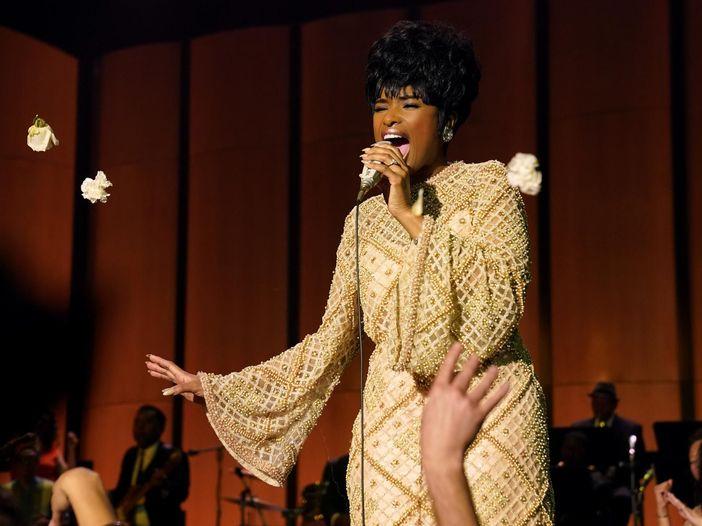 """""""Respect"""", il film su Aretha Franklin in cui vince la musica"""