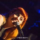 3 maggio 2014 - Piazza San Nicolò - Pietra Ligure (Sv) - Noemi in concerto