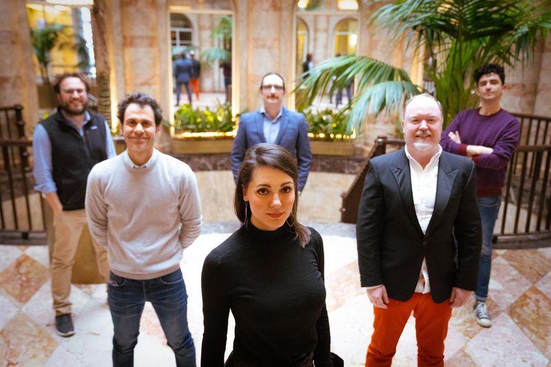 Simona Molinari firma con BMG
